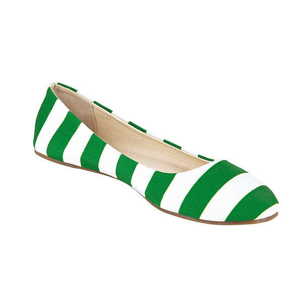 kelly_green_white_flats