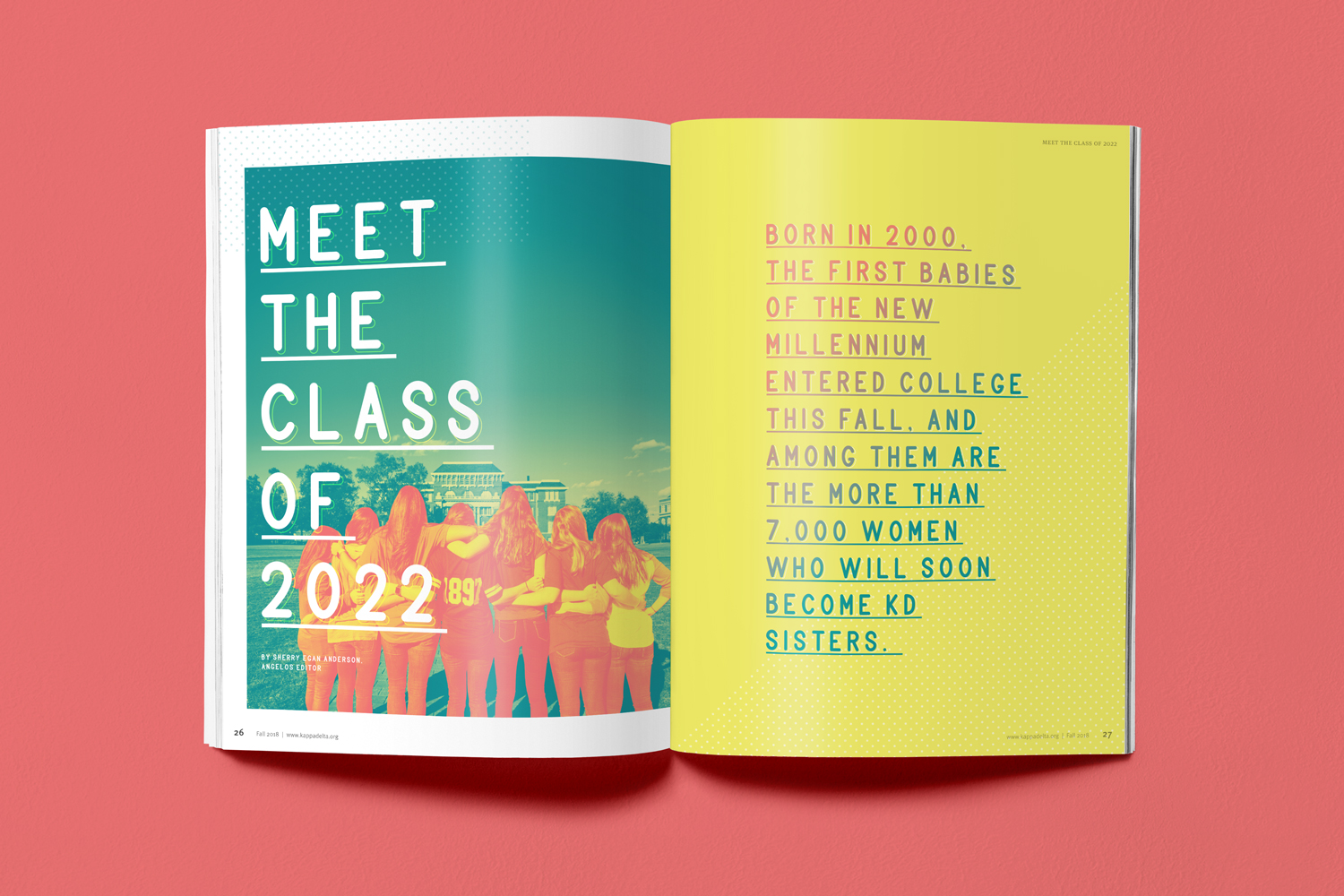 Meet the Class of 2022 - See what the experts say about Generation Z