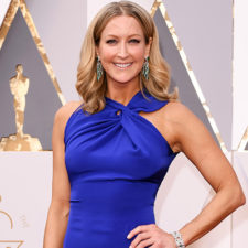 Lara Spencer Good Morning America