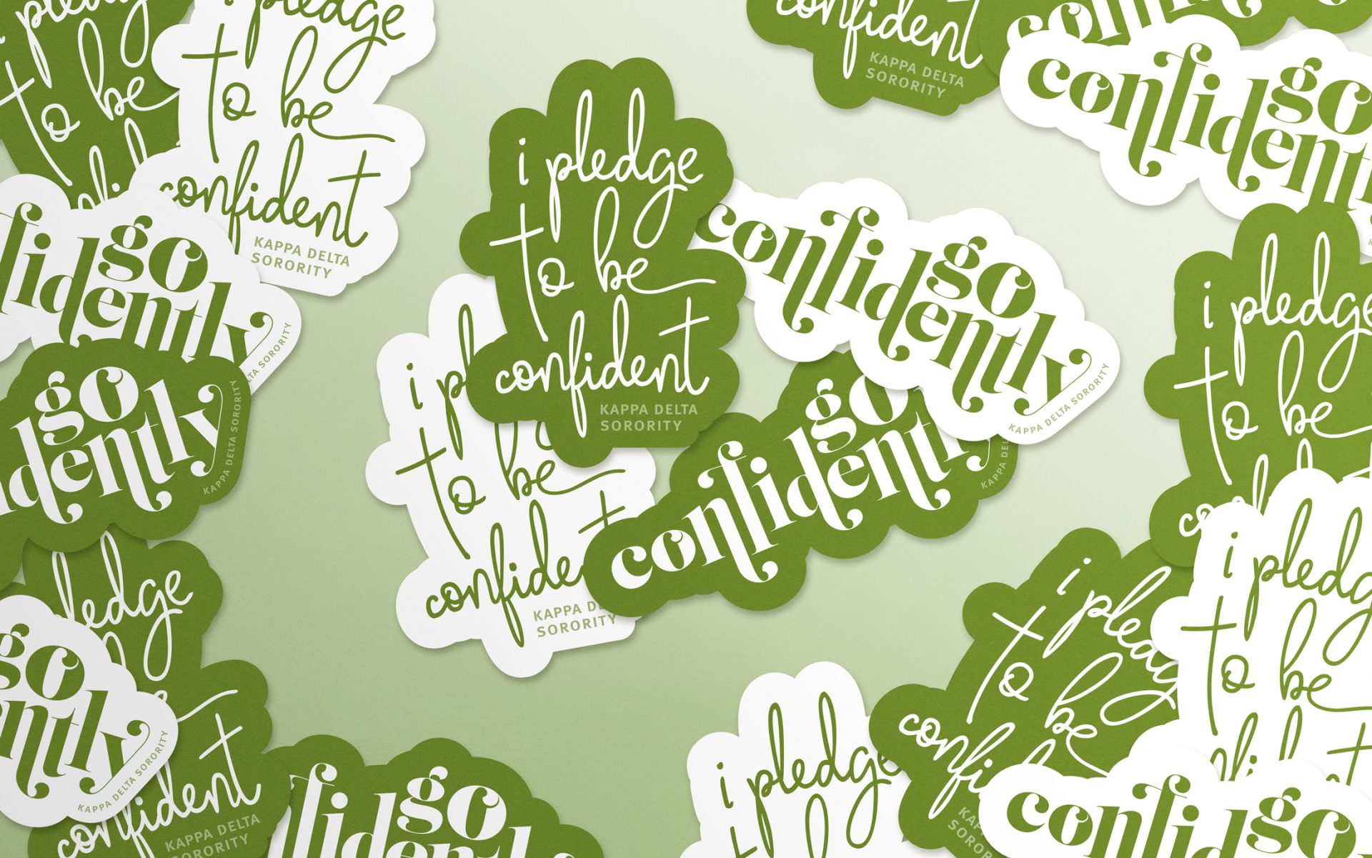 Kappa-Delta-sorority-die-cut-sticker-design-go-confidently-i-pledge