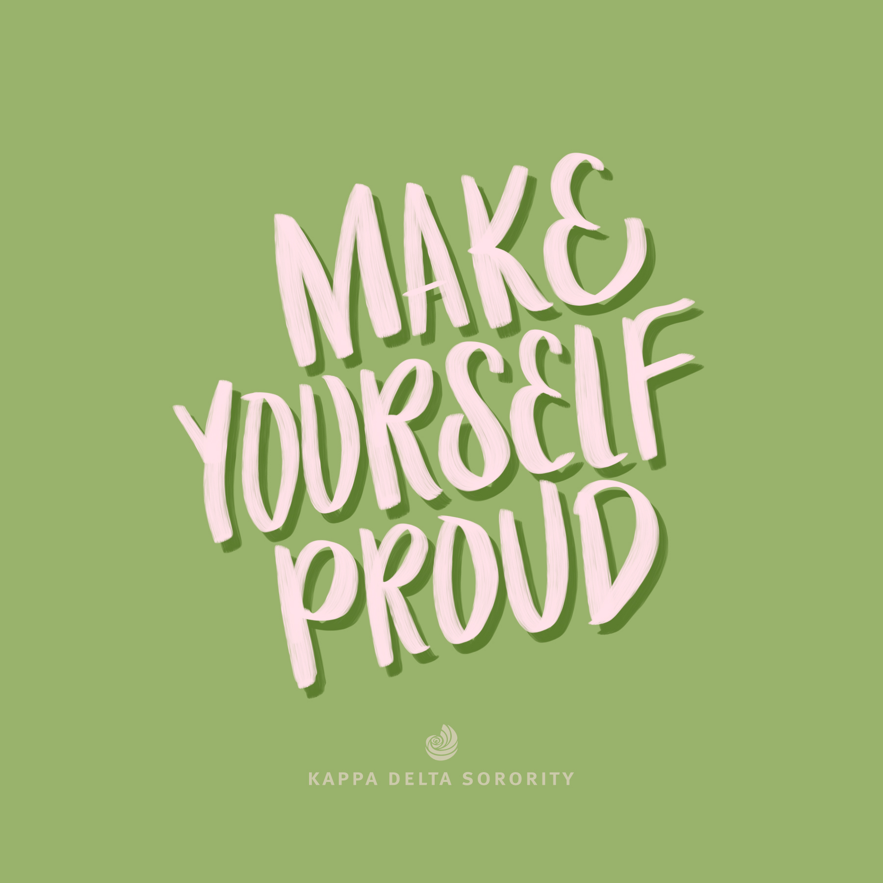 Make Yourself Proud Motivational Monday Inspirational Quote Ideas