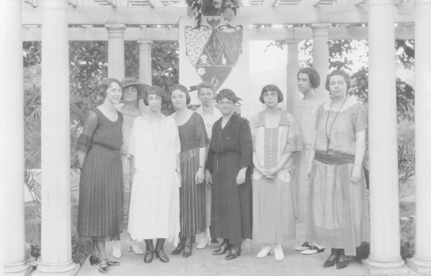 kappa delta founders day